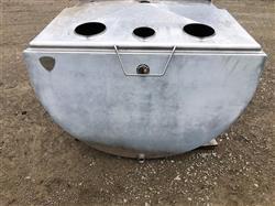 Image 375 Gallon MILKEEPER Bulk Tank 1440554