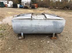 Image 375 Gallon MILKEEPER Bulk Tank 1440555
