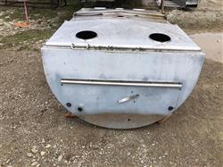 Image 375 Gallon MILKEEPER Bulk Tank 1440556