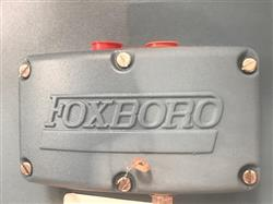 Image 10in FOXBORO Magnetic Flow Tube - Model No. 2810-SABA-TSB-G-1 1440665