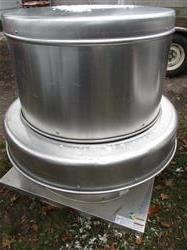 Image GREENHECK Roof Centrifugal Exhaust Fan 1440793