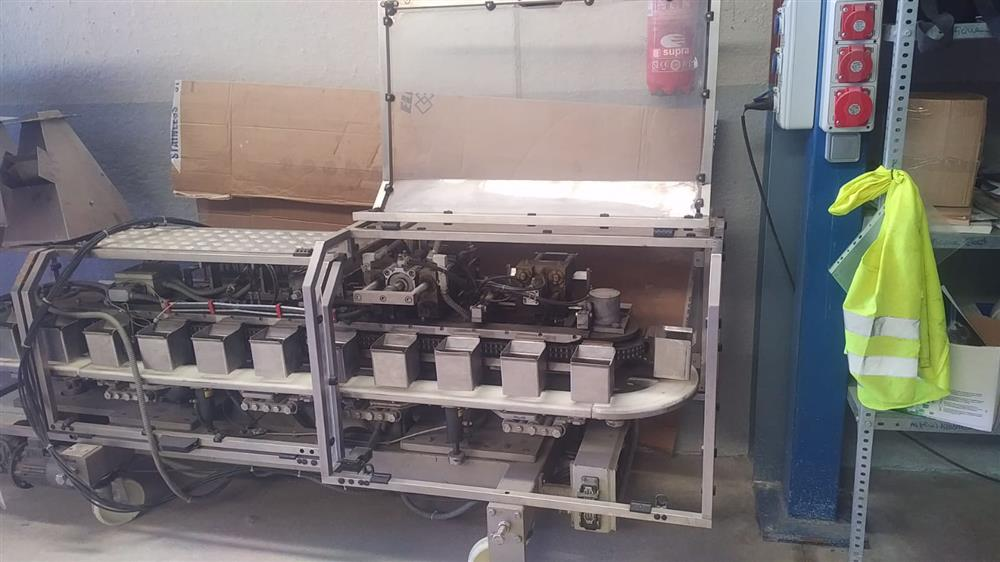 Image Brick Bag Packing Machine 1440803