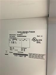 Image 51 Cu. Ft. THERMO SCIENTIFIC REVCO Freezer 1440832