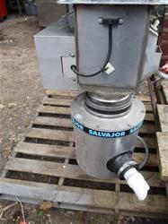 Image 3 HP SALVAJOR Food Waste Disposer System 1440849