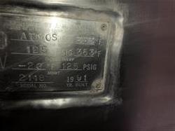 Image JH DAY Cincinnatus Line Heavy Duty Sigma Blender 1440911