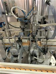 Image TIRELLI Liquid Cream Filler Filling Machine 1441067