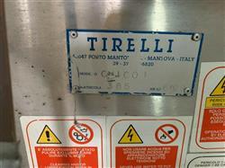 Image TIRELLI Liquid Cream Filler Filling Machine 1441068