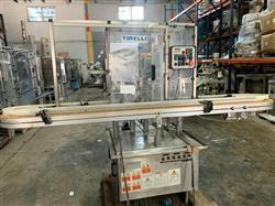 Image TIRELLI Liquid Cream Filler Filling Machine 1441069