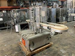 Image TIRELLI Liquid Cream Filler Filling Machine 1441090