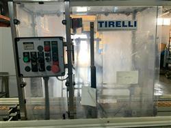 Image TIRELLI Liquid Cream Filler Filling Machine 1441091