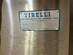 Image TIRELLI Liquid Cream Filler Filling Machine 1441092