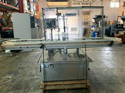Image TIRELLI Liquid Cream Filler Filling Machine 1441093