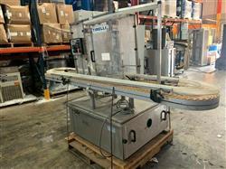 Image TIRELLI Liquid Cream Filler Filling Machine 1441094