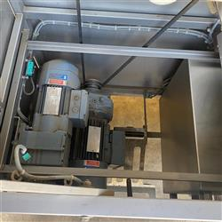 Image SIEBECK Tying Machine for Cured or Marinated Meat 1526902