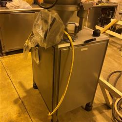 Image VEMAG 500 Stuffer with Portion and Linker 1569041