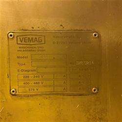 Image VEMAG 500 Stuffer with Portion and Linker 1569043