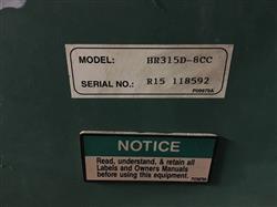 Image CHAMPION CLIMATE CONTROL Duplex Air Compressor 1441389