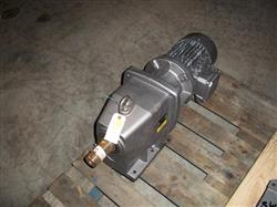 Image NORD SK42-180TC1-100L/40 CUS. Gear Reducer 1441489