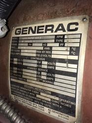 Image 500 KW GENERAC Diesel Generator 1441492