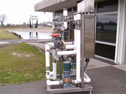 Image A&B PROCESS SYSTEMS High Temperature Circulation System 1441655