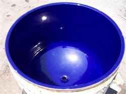 Image 500 Gallon PFAUDLER Glasslined Reactor 1441684