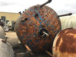Image 3000 Gallon PFAUDLER Glass Lined Reactor 1441730