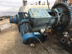 Image 3000 Gallon PFAUDLER Glass Lined Reactor 1441732