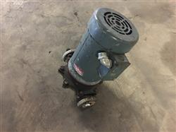 Image 3/4in DEANLINE Inline Pump - Stainless Steel 1441799
