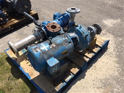 Image CARVER PUMP CO. Type 2 X 1.5 X 10GH Pump 1441837