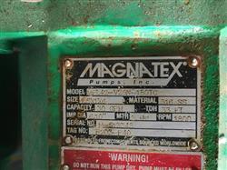 Image MAGNATEX MPL42-V25N-180TC Centrifugal Pump - 316 Stainless Steel 1441840