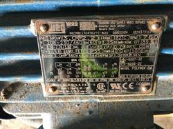 Image MAGNATEX MPL42-V25N-180TC Centrifugal Pump - 316 Stainless Steel 1441841