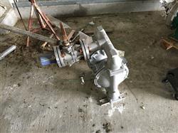Image 2in SANDPIPER Diaphragm Pump - 316 Stainless Steel 1441844