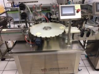 Image SENIM SM F06 Filling Machine 1442014