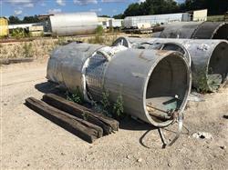 Image 1000 Gallon Tank - Stainless Steel 1442075
