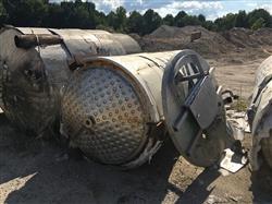 Image 1000 Gallon Tank - Stainless Steel 1442077