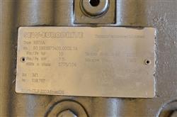 Image AMPCO ZP3 220 Rotary Lobe Pump 1442170