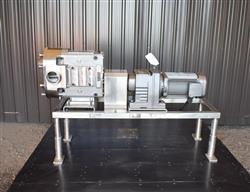 Image AMPCO ZP3 220 Rotary Lobe Pump 1442161
