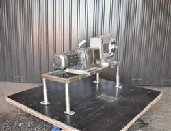 Image AMPCO ZP3 220 Rotary Lobe Pump 1442163