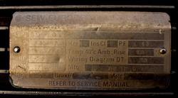 Image AMPCO ZP3-220 Rotary Lobe Pump 1442188