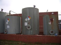 Image 3000 Gallon Storage Tank - Carbon Steel 1442240