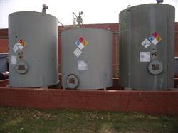Image 3000 Gallon Storage Tank - Carbon Steel 1442241