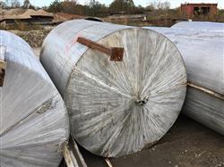 Image 4000 Gallon Tank - Stainless Steel 1442249