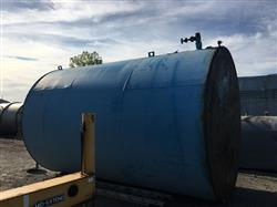 Image 10,000 Gallon GENERAL INDUSTRIES Vertical Tank - Carbon Steel 1442294