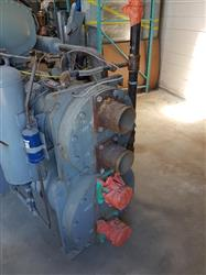 Image 160 Ton CARRIER Chiller 1491403