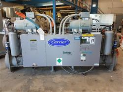 Image 160 Ton CARRIER Chiller 1491395