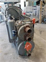 Image 160 Ton CARRIER Chiller 1491396