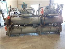 Image 160 Ton CARRIER Chiller 1491397