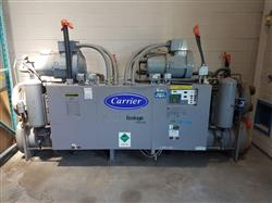 Image 160 Ton CARRIER Chiller 1491400