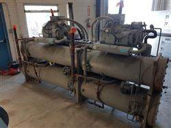 Image 160 Ton CARRIER Chiller 1491401