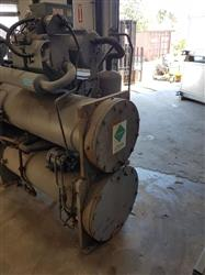 Image 160 Ton CARRIER Chiller 1491402